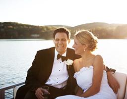Mariage & Lune de Miel