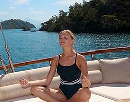 Croisière Yoga & Bien-être
