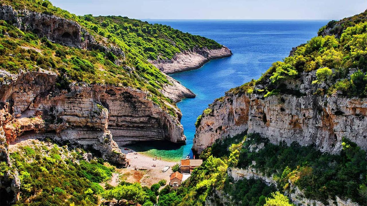 14 nuits au sud de l'Adriatique