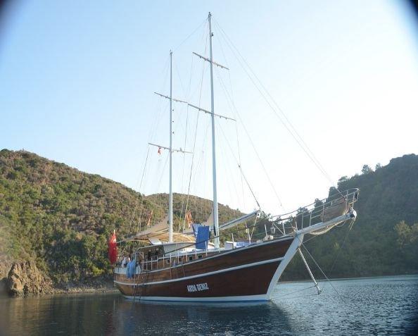 Goélette Arda Deniz