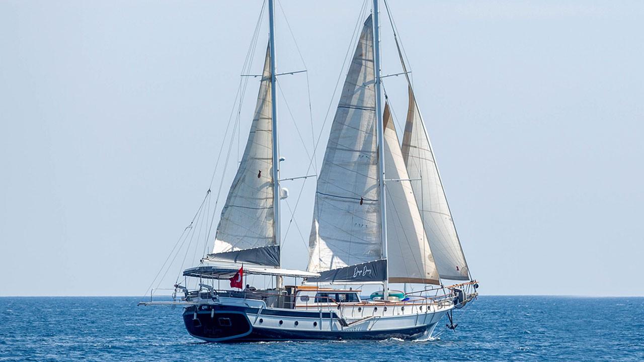 Goélette Derya Deniz