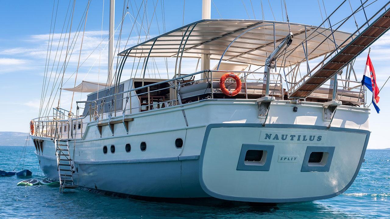 Goélette Nautilus