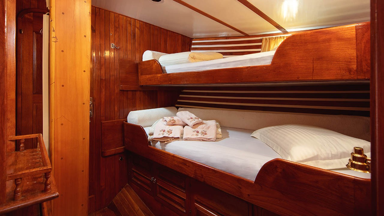 Yacht à voile  Providenca