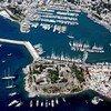 Bodrum Greek Iles Grècques Yacht Richmond Iv - Jour 8