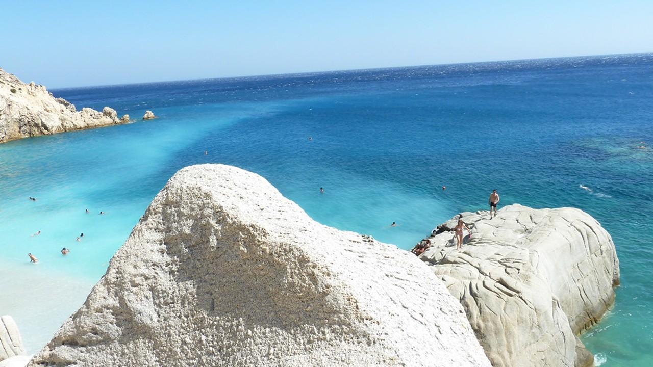 L'Ile d'Ikaria