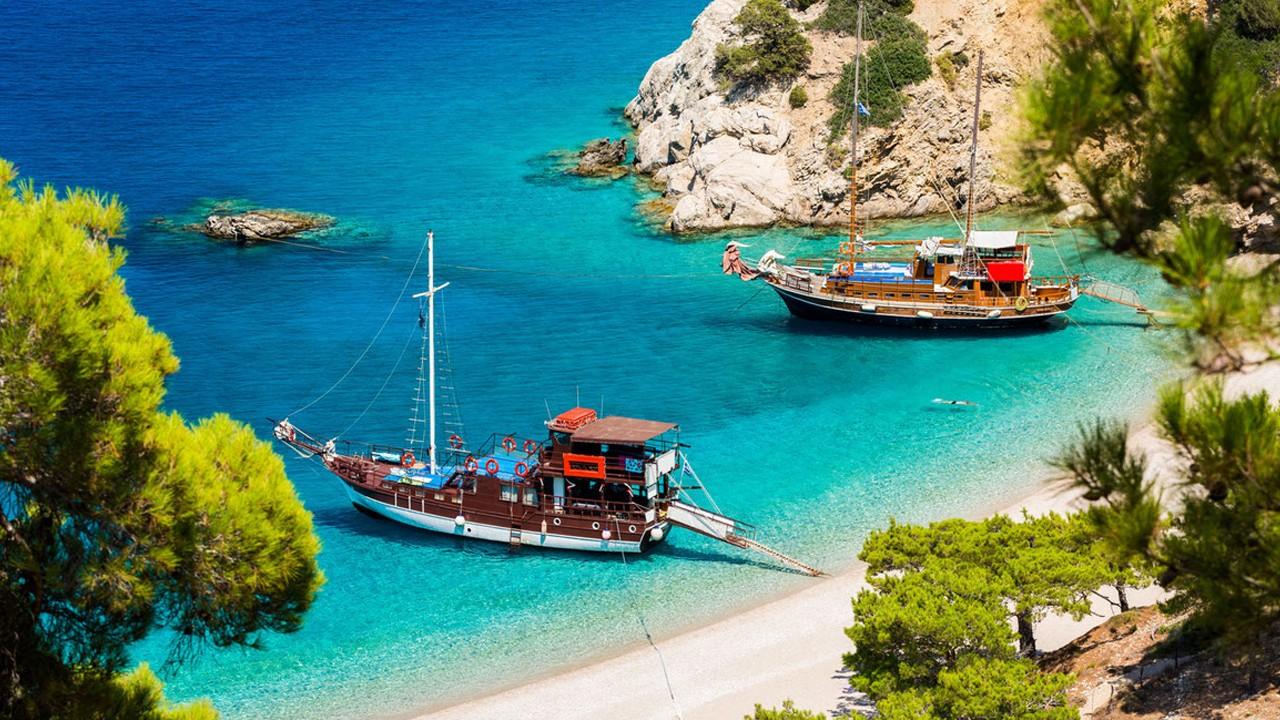 L'Ile de Karpathos