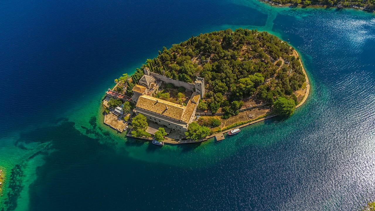 Dubrovnik à Split