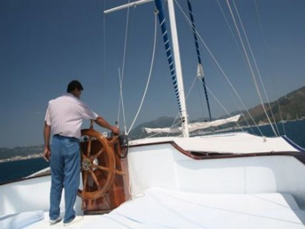 Kaptan Torbali