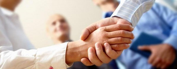 Partenariat agents
