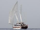 BB Goélette Yacht