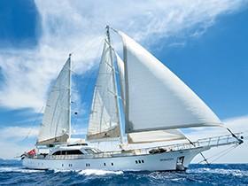 Alessandro Yacht à voile