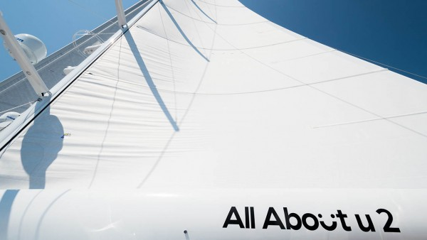 Yacht à voile All About You 2