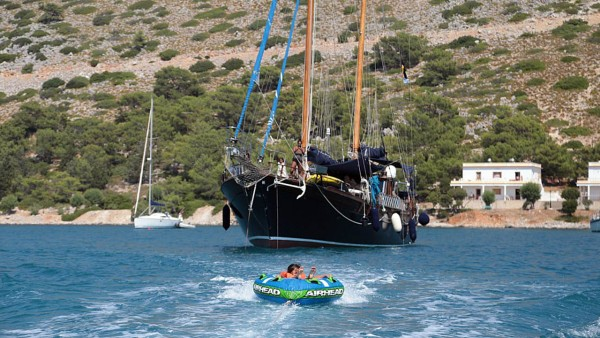 Goélette Odysseus