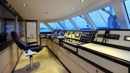 Yacht à voile Perla Del Mare