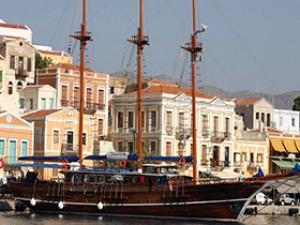 Bahriyeli A Goélette Yacht