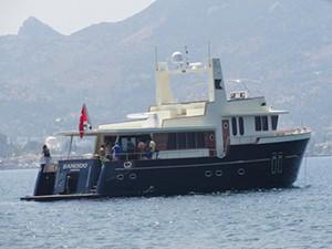 Bandido Yacht à moteur