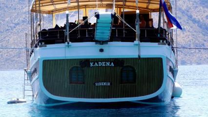 Goélette Kadena