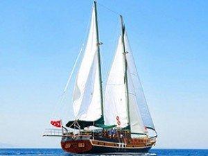 Peri Goélette Yacht