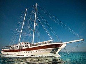Tersane 8 Goélette Yacht