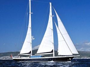Tuyika S Goélette Yacht
