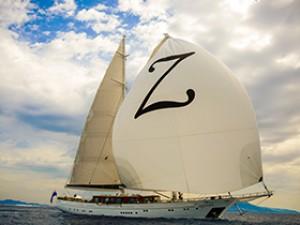 Zanziba Yacht à voile