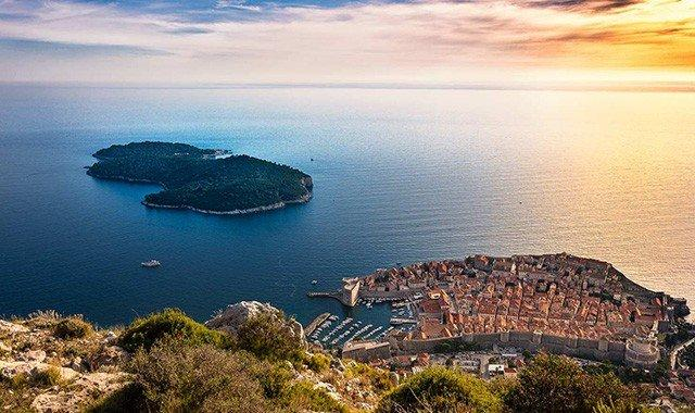 Choisissez la Croatie
