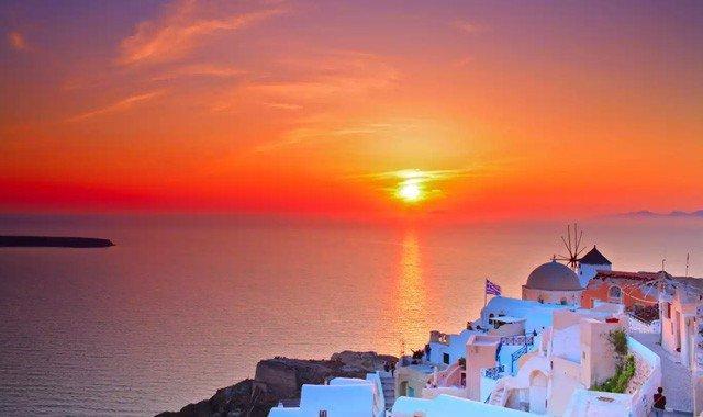 Choisissez la Grèce