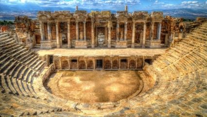 Croisière de Bodrum à Ephèse - Une aventure archéologique