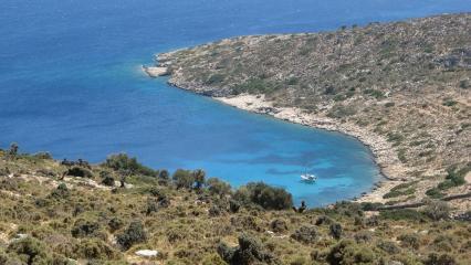 L'Ile d'Agathonisi