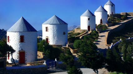 L'Ile de Leros