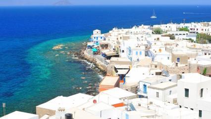 L'Ile de Nisyros