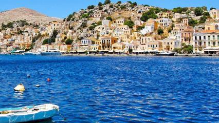 L'Ile de Tilos