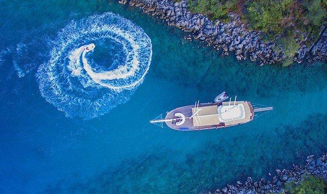 Comment choisir votre Yacht Charter