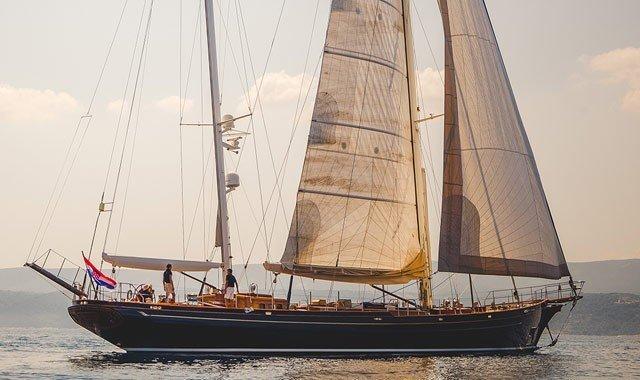 Voiliers  Neo Classic de Yachts