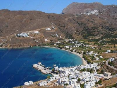 Ile d'Amorgos