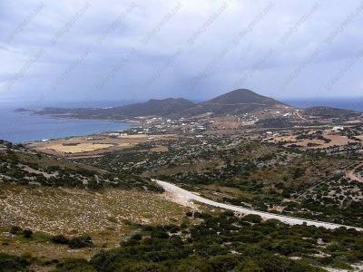 Ile d'Antiparos