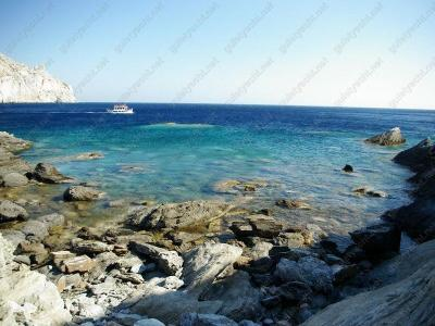Ile de Folegandros
