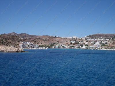 Ile de Kimolos