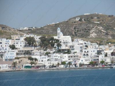 Ile de Milos