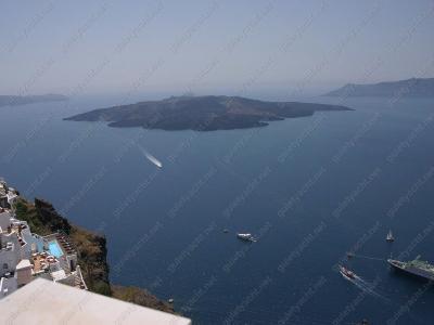 Ile de Santorini