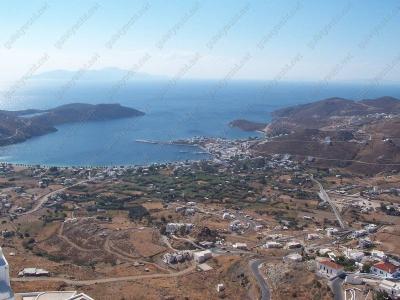 Ile de Serifos
