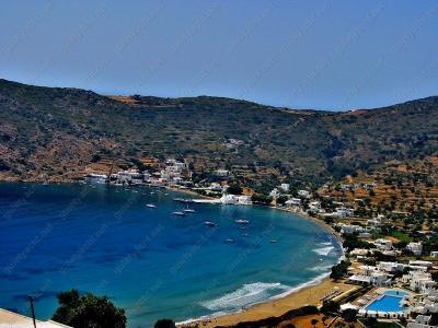 Ile de Sifnos