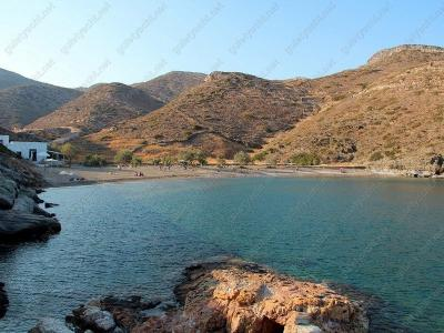 Ile de Sikinos
