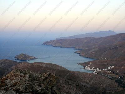 Ile de Tinos