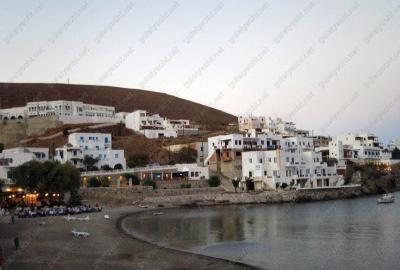 Ile Astypalea