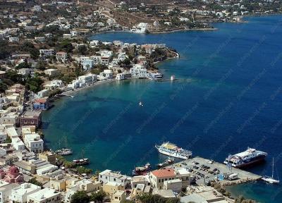 Ile de Leros