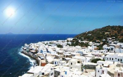 Ile de Nisyros