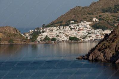 Ile de Patmos