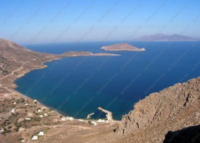 Ile de Tilos