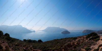 Ile Kalymnos